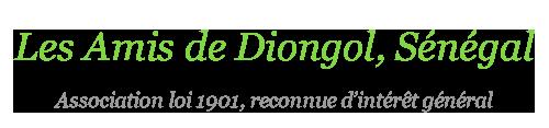 Les amis de Diongol Sénégal